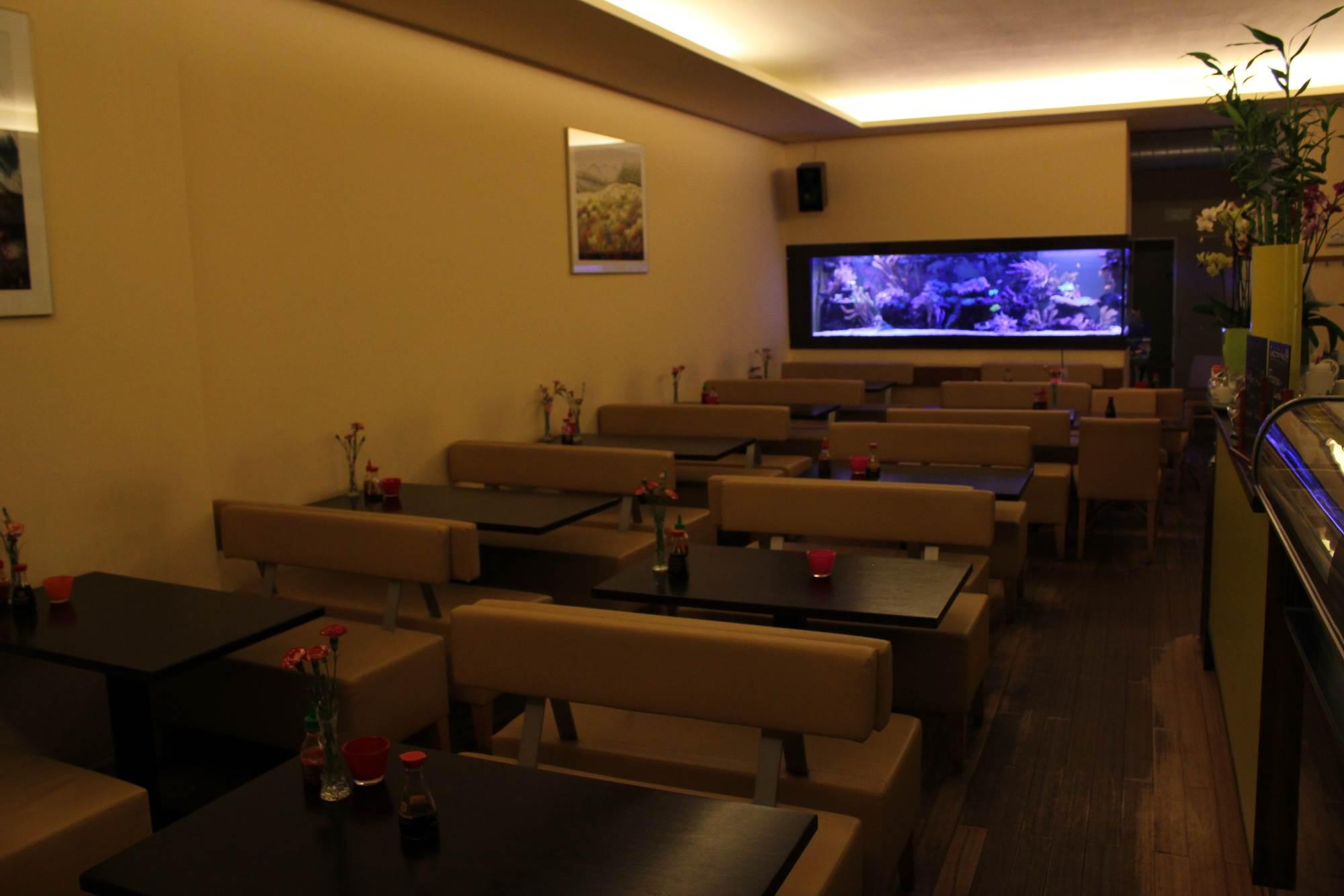Sy Restaurant - Sushi Restaurant in Charlottenburg & Spandau
